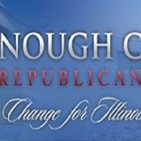 McDonough County Republican Womens Christmas Party
