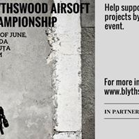 The First Blythswood Airsoft Championship