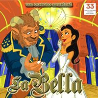 La Bella y la Bestia un cuento musical