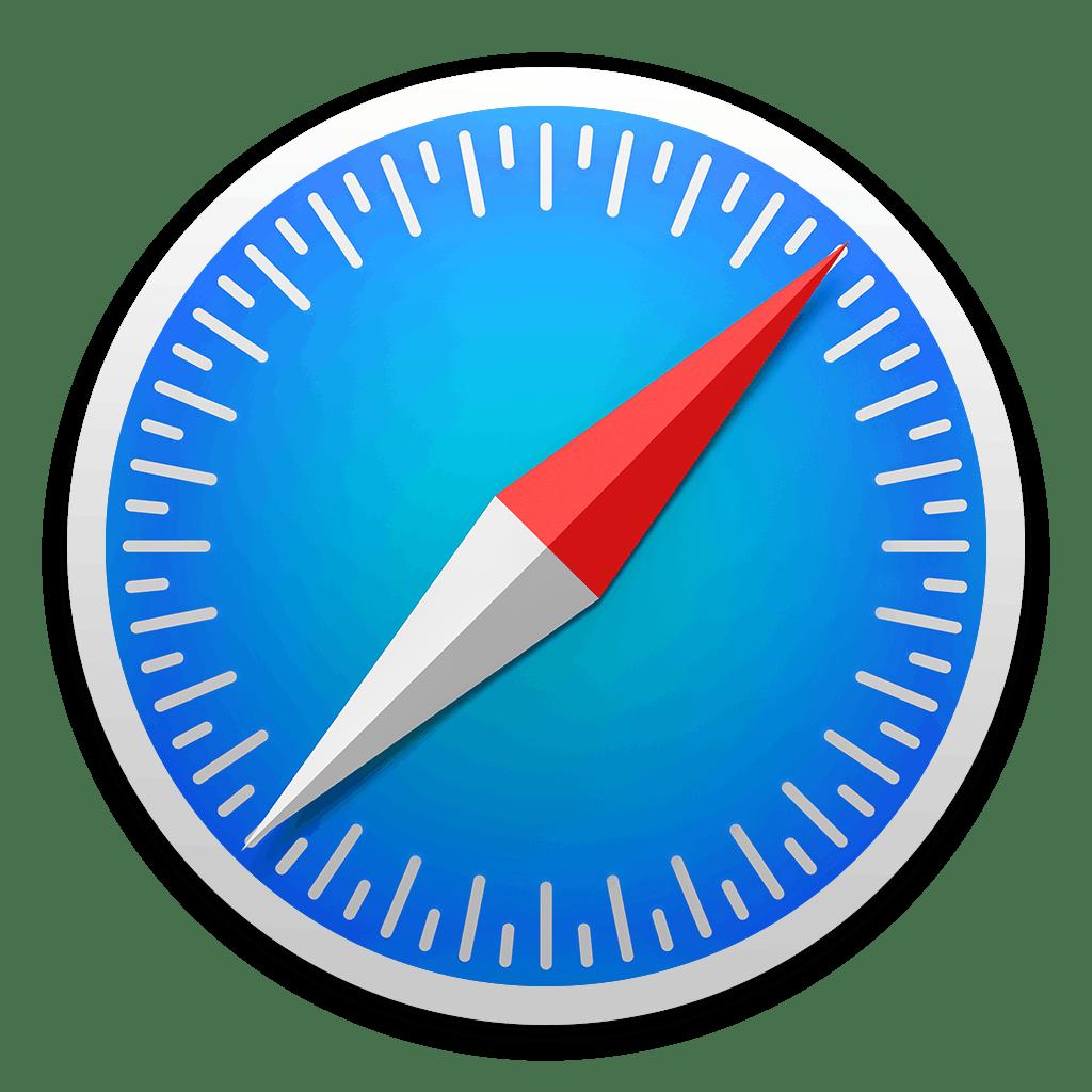 Safari Basics (for Mac)