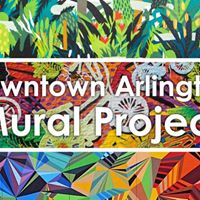 Informational Q&ampA - Downtown Arlington Mural Project