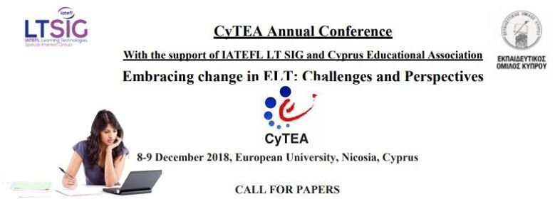 CyTEA Annual Conference
