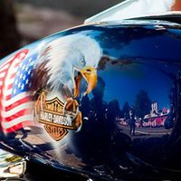 Swiss Harleys Days - HOG European Rally 2017