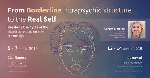 From Borderline Intrapsychic Structure to the Real Self