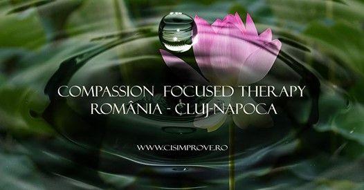 Compassion Focused Therapy - Romania