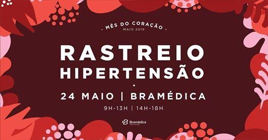 Rastreio de Hipertenso