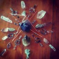Reiki Crystal Grid Healings For Prosperity Karmik Fortune Relationship