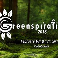 Greenspiration 2018