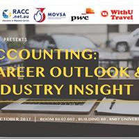 Accounting Career Outlook &amp Industry Insight