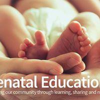 Prenatal Education Day (FREE)
