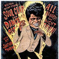 Nashville NY Night Train Soul Clap &ampDance-Off wJonathan Toubin