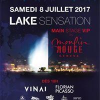 VIP - LAKE Sensation Lake Parade 2.0