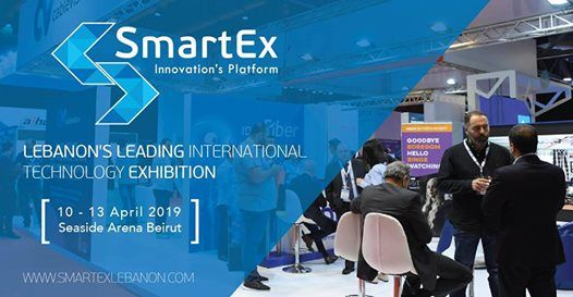 SmartEx Exhibition 2019