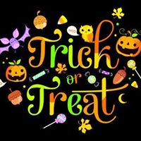 HALLOWEEN TRICK OR TREAT 2017