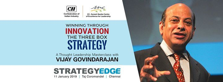 CII Strategy Edge