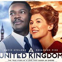 Filmvisning av &quotA United Kingdom&quot