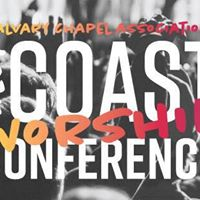 West Coast CCA Worship Conference