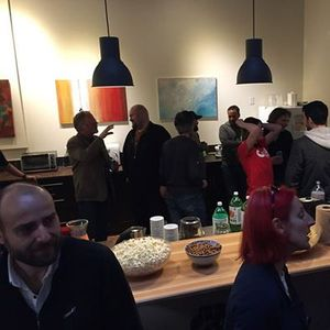 Startup Nelson Coffee Meetup