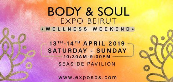 BODY & SOUL EXPO Beirut