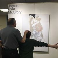Brian and Kyle McCrory Generations of Art