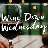 April Wine Down Wednesday