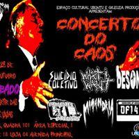 3 Concerto Do Caos