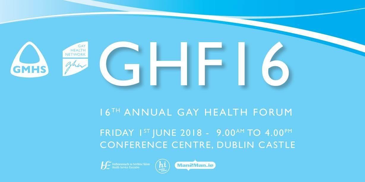 16th Annual Gay Health Forum