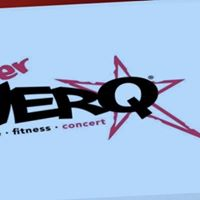 AfterWERQ Dance Fitness Party