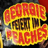Georgies Halloween Party