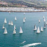 Racing Boat charter ROMA PER TUTTI