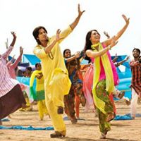 Grand Opening Bollywood Dance Classes starting August 27th