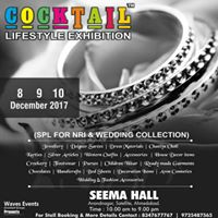 Cocktail Lifestyle Exhibition