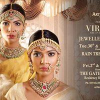 Art Karat Jewellery Show - Bengaluru