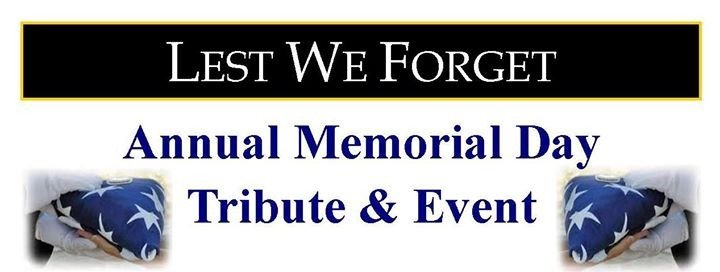 Annual Memorial Day Tribute And Event At Lakeland Funeral Home, Memorial  Gardens U0026 Crematory, Florida