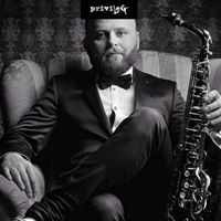 Saxophone Sound I Privileg Club