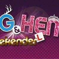 The Ultimate Stag &amp Hen Weekender - Free Entry All Weekend
