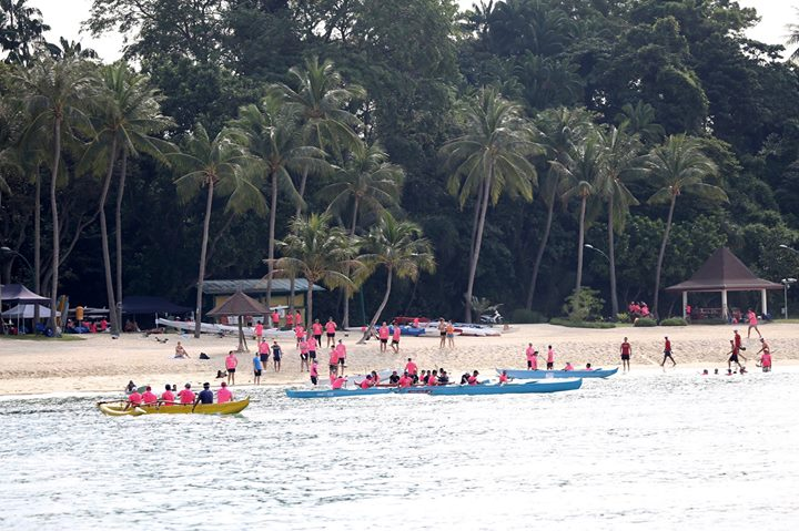 Singapore Ocean Cup