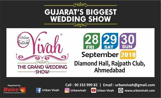 Urban Vivah - The Grand Wedding Show