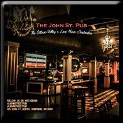 The John St. Pub