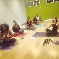 Hatha Flow Yoga 527