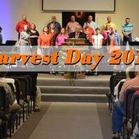 Harvest Day 2015