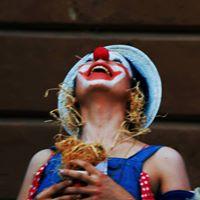 Lab. Arte del Clown_secondo modulo_Il trucco e il costume