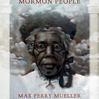 Max Perry Mueller - Author Event and Discussion