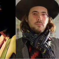 Richard Barone &amp Elvis Perkins at The Towne Crier
