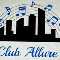 &quotFRIDAY NIGHT LIVE&quot at ALL-NEW CLUB ALLURE