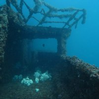South Tomi Wreck Dive