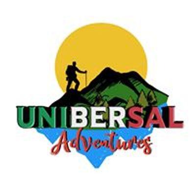 UNIBERSAL Adventures