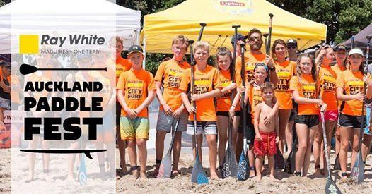 Auckland Paddlefest Event 12
