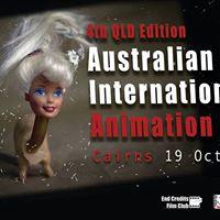 AIAF Cairns 2017