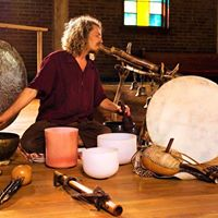Soul Medicine Sound Journey